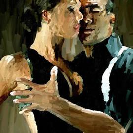 James Shepherd - Dance of Passion