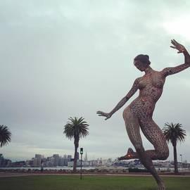 Robert Stewart - Dance #sanfrancisco #sf #skyline #pic