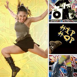 Linda Lees - Dance series - Hip Hop