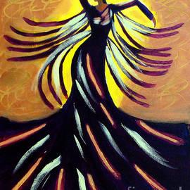 Anita Lewis - Dancer