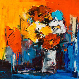 Elise Palmigiani - Dancing colors