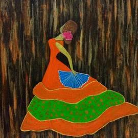 Surbhi Grover - Dancing Doll
