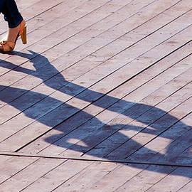 Alexander Senin - Dancing Shadows - Featured 3