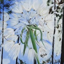 Reba Baptist - Dandelions Song