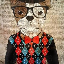 CJ Anderson - Dandy of a Dawg