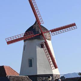 Ivete Basso - Danish Windmill