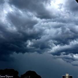 Leanne Seymour - Dark And Looming Storm Clouds