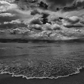 Russ Burch - Dark And Stormy