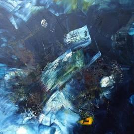 Sonja  Zeltner - Dark Blue