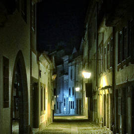 Carlos Caetano - Dark Street