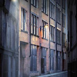 Svetlana Sewell - Dark Street