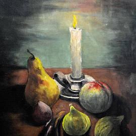 Vanda Caminiti - Dark - Il buio