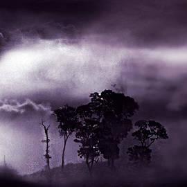 Persephone Artworks - Dark World
