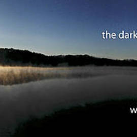 Nancy E Stein - Darkness Fades Away
