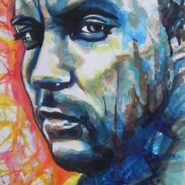 Chrisann Ellis - Dave Matthews