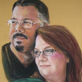 Martha Suhocke - David and Laura