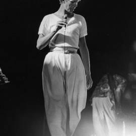 Joyce Weir - David Bowie 1978