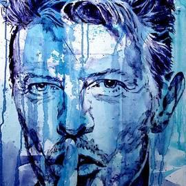 Richard Tito - David Bowie