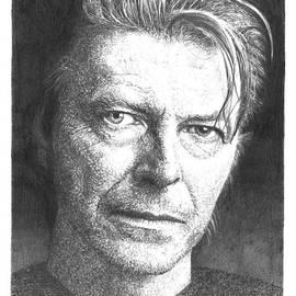 Yana Wolanski - David Bowie
