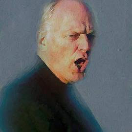 Yury Malkov - David Gilmour at Pink Floyd 3