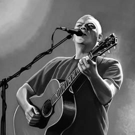 Meijering Manupix - David Gilmour