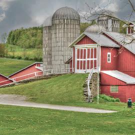 David Simons - Davis or Young Farm