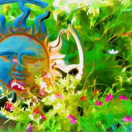 Douglas MooreZart - Dawn Sun Across the Garden