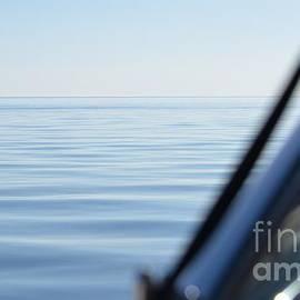 Carol McGunagle - Day in the Boat