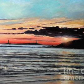 Eileen Patten Oliver - Daybreak