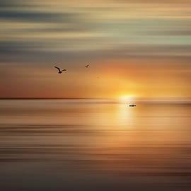 Gary Smith - Daybreak