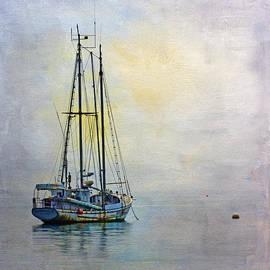 Nikolyn McDonald - Daybreak