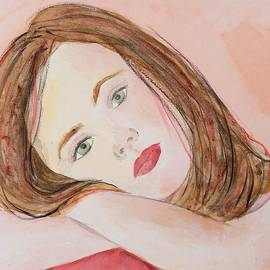 Christina Arsenis - Daydreaming