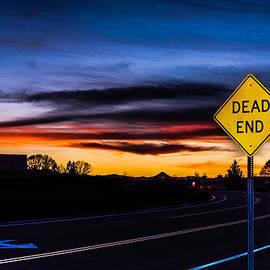 Alan Marlowe - Dead End