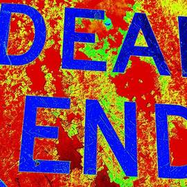 Ed Weidman - Dead End
