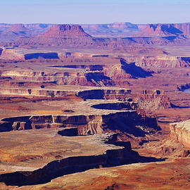 Jeff  Swan - Dead Horse state park Utah
