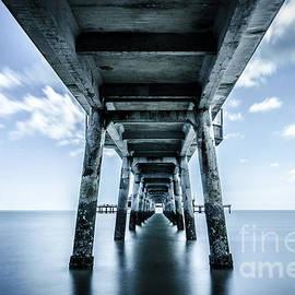 Jonathan Hughes - Deal Pier 2
