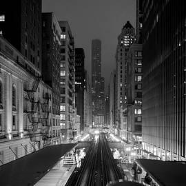 Peta Thames - Dear Chicago You
