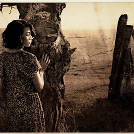 Theresa Tahara - Dear Norma