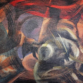 Joseph Levine - Death of Sisera
