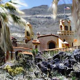 Bob and Nadine Johnston - Death Valley Scotty