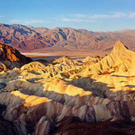Brian Jannsen - Death Valley Sunrise