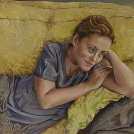 Jolante Hesse - Deborah