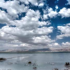 Isaac Silman - Deep Clouds