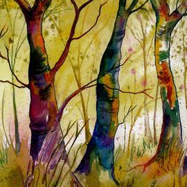Brenda Owen - Deep In The Woods