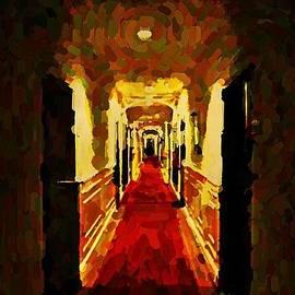 John Malone - Deep into the Hall