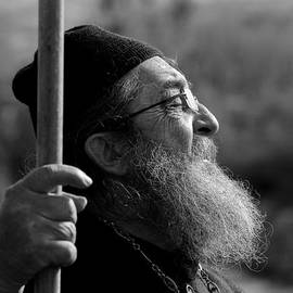 Isaac Silman - Deep Pray