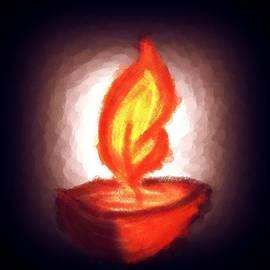 Chandana Arts - Deepam