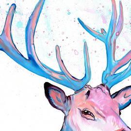 Raquel Ventura - Deer