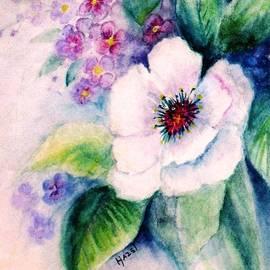 Hazel Holland - Delicate Beauty