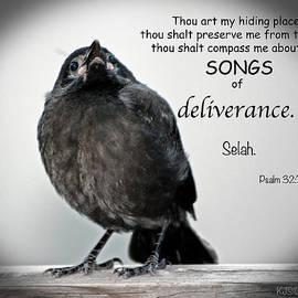 Kathy J Snow - Deliverance